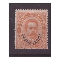 ERITREA  1893   -...