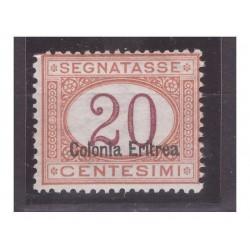 ERITREA  1920  -...