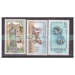 SPAGNA 1967 - FONDAZIONE DI...