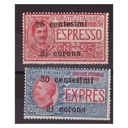 TRENTO E TRIESTE   1919 -...