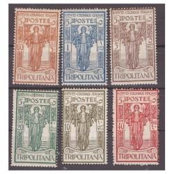 TRIPOLITANIA 1926 - PRO...