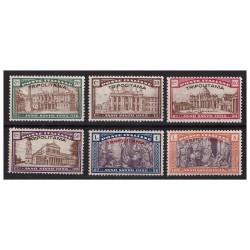 TRIPOLITANIA 1925 - ANNO...