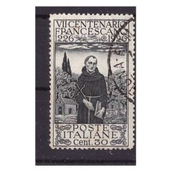 1926 - SAN FRANCESCO  Cent....