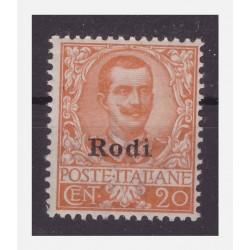 RODI 1916 - 20 Cent....