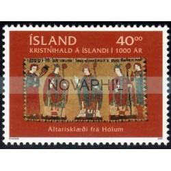ISLANDA 2000 emissione...