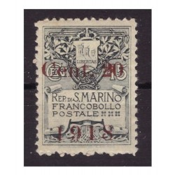 SAN MARINO 1918 -...