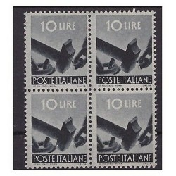 DEMOCRATICA 1946  -  LIRE...