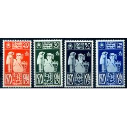 COLONIE - 1934 15° FIERA DI...