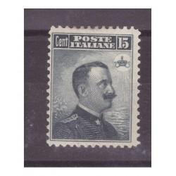REGNO 1906 -   VITTORIO...