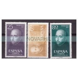 SPAGNA 1955  -  GIORNATA...