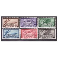 TRIPOLITANIA - 1933...
