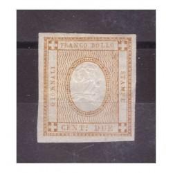REGNO 1862 - CIFRA   2...