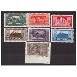 SOMALIA 1929  -...