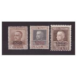 SOMALIA 1928  -...