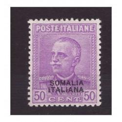 SOMALIA 1930  -...