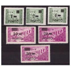 1946 - LITORALE SLOVENO...