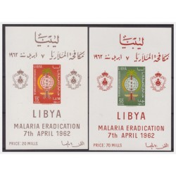 LIBIA INDIPENDENTE 1962 -...