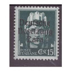 ZARA 1943 - 15 CENTESIMI -...