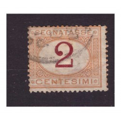 REGNO 1870 - SEGNATASSE...
