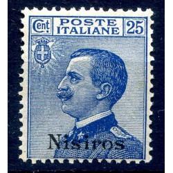ISOLE EGEO NISIRO 1912 -...