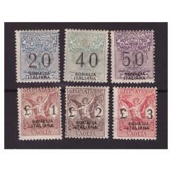 SOMALIA  1926   -...