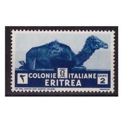 ERITREA 1933 - DROMEDARIO...