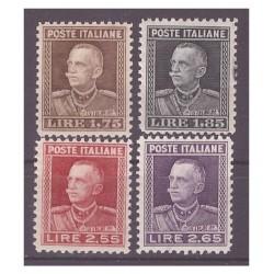 REGNO 1927 - VITTORIO...