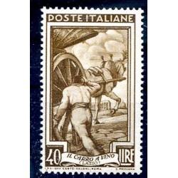ITALIA 1950 - ITALIA AL...
