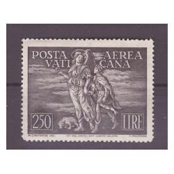 VATICANO 1948  -  POSTA...