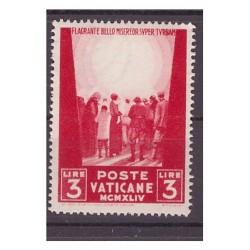 VATICANO 1945 - OPERE DI...