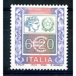 ITALIA 2002 - ALTO VALORE...