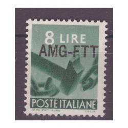 TRIESTE A - 1949...