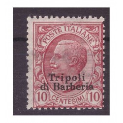 TRIPOLI DI BARBERIA 1909 -...