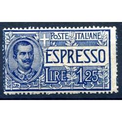 REGNO ESPRESSI 1925 - Lire...